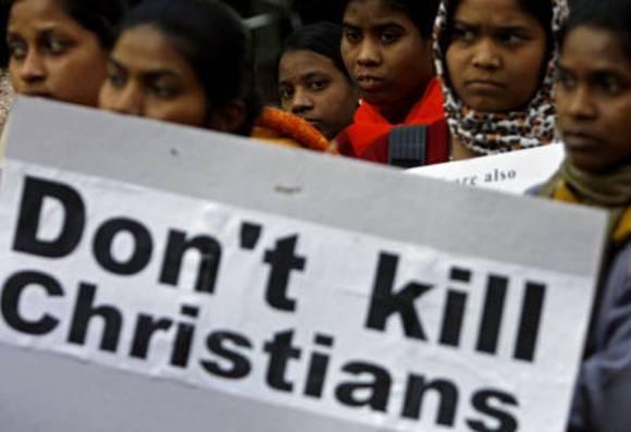 Sulla persecuzione dei Cristiani nel mondo